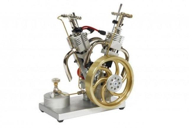 Motorul V-Twin - Un ghid spre lumea motoarelor!