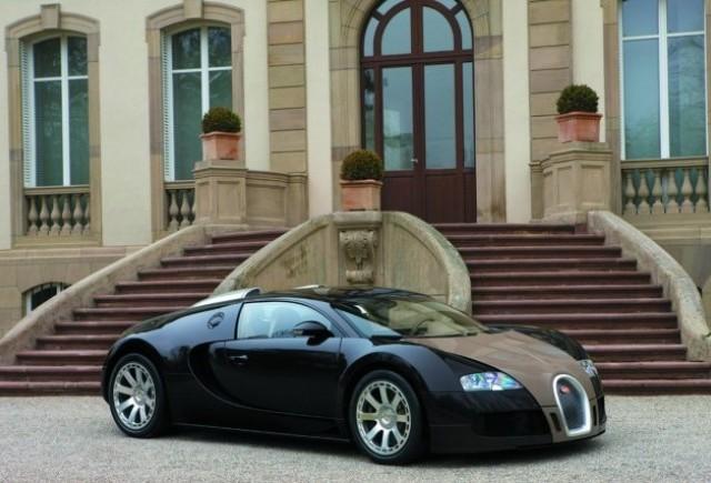 Bugatti Veyron Hermes - Ispita irezistibila!