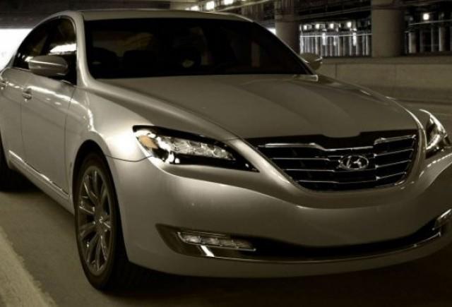 Hyundai Genesis - Revolutia incepe aici!