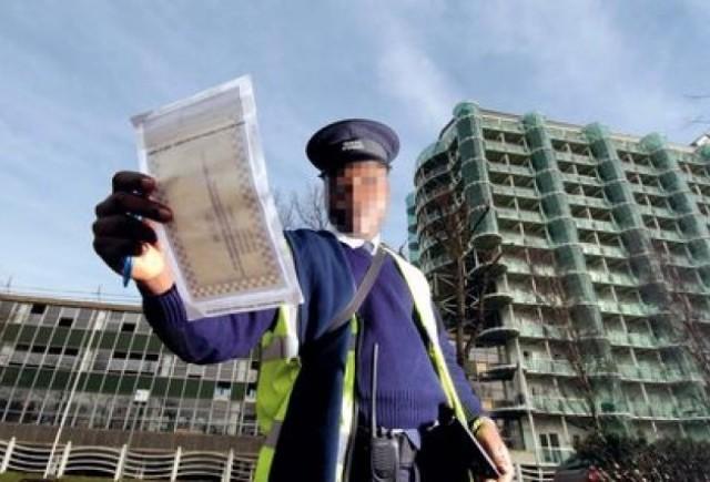 Parcarile ilegale - Inceputul sfarsitului!