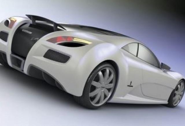 Geamanul lui Veyron - Surpriza portugheza!