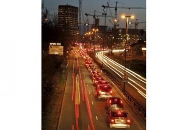 Ambuteiajele - Noua ciuma europeana?