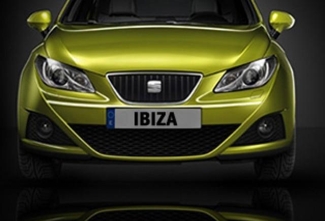 Noul SEAT Ibiza