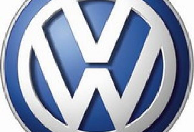 Vanzarile Volkswagen au crescut cu 7 procente