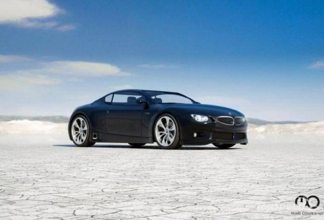 BMW M-Zero Concept
