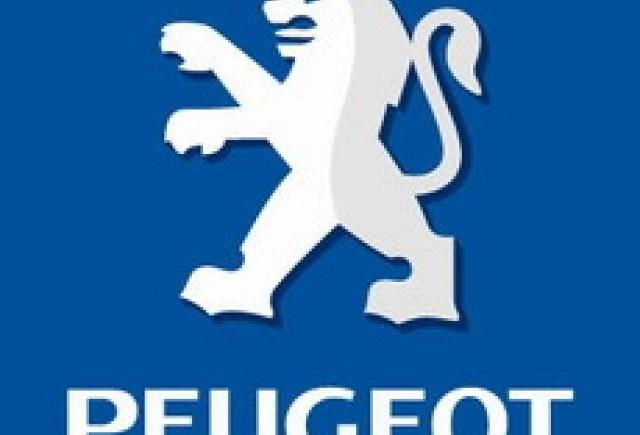 Peugeot-Citroen a anuntat cresterea veniturilor cu 2,3 procente