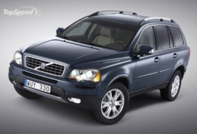 Ford vrea sa vanda si Volvo?