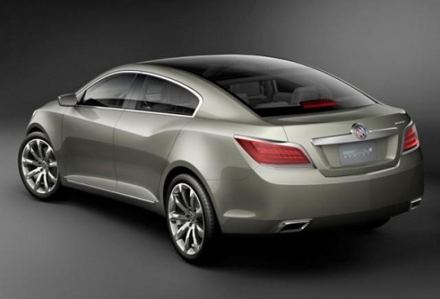 Buick Invicta - Arma invincibila
