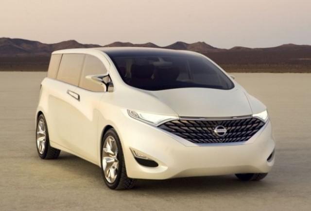 Nissan Forum - Intalnirea dintre generatii