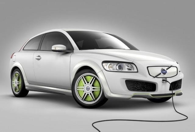 Volvo Recharge - Cu pasi repezi spre era verde