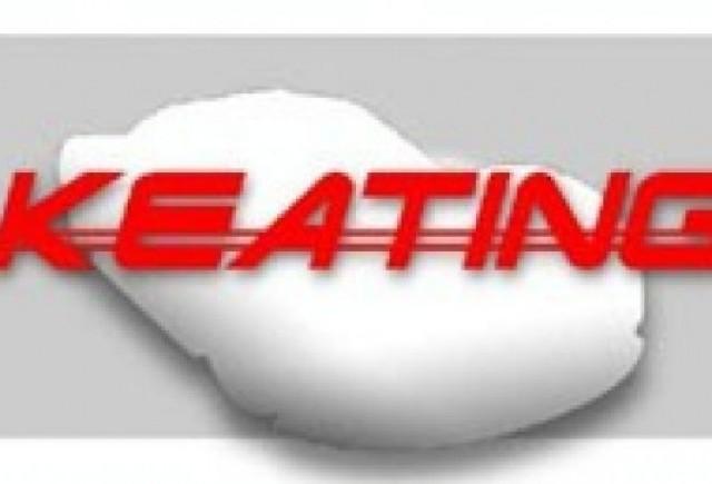 Keating TKR - Herghelia dezlantuita