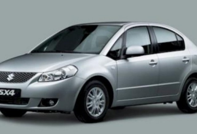Suzuki - Navigatie pe bani putini