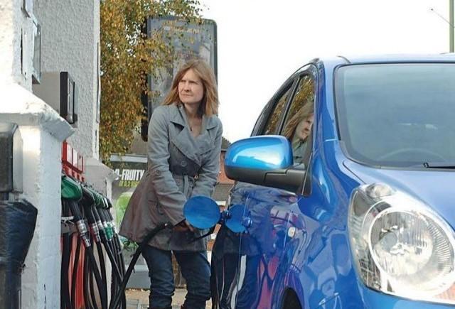 Carburantii - Aviz amatorilor!