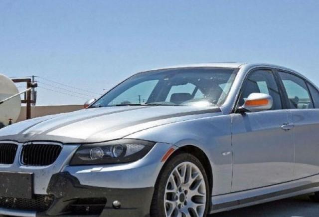 BMW Seria 3 - Evadarea din monotonie!