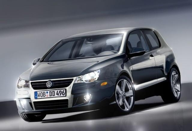 Volkswagen Golf VI va fi lansat oficial la Paris