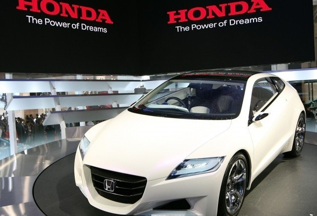 Honda - Ofensiva globala incepe acum!