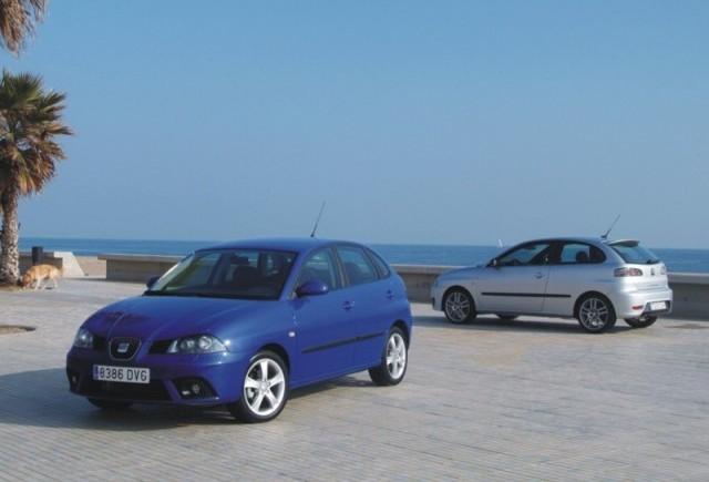 Noul SEAT Ibiza obtine 5 stele la testele EuroNCAP