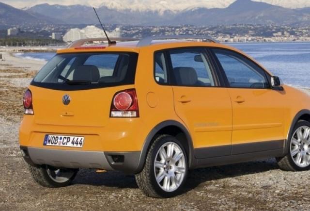 Volkswagen ne trimite un Polo mai durduliu!
