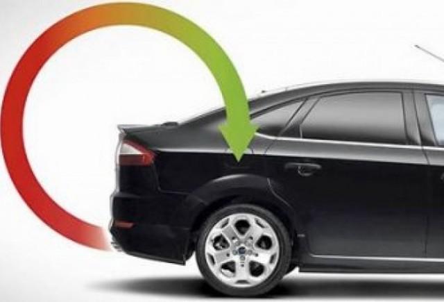 Solutia poluarii auto - Buretele?