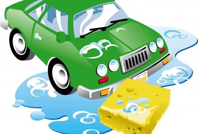 Spalatul masinii - O problema ecologica?