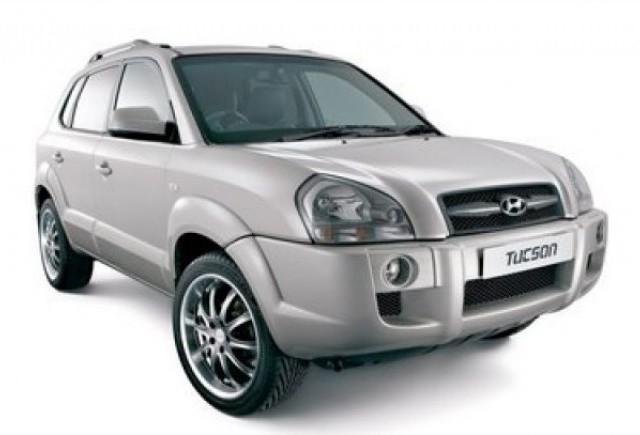 Hyundai la British Motor Show!