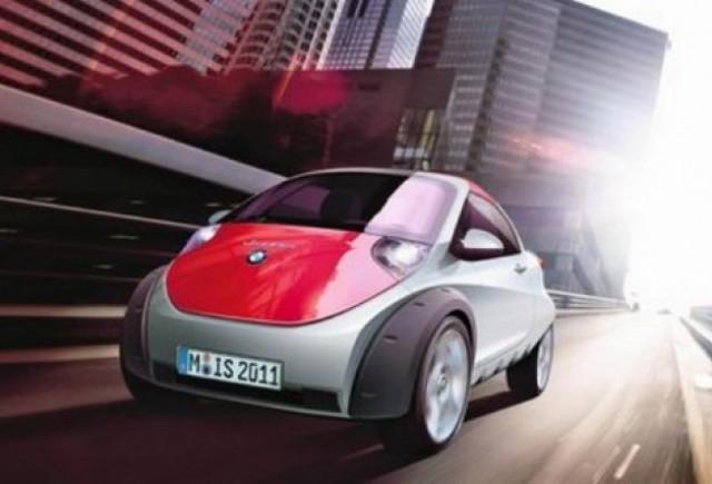 BMW & Fiat - Frati de verde