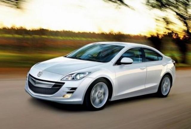 Mazda 3 - Un pas inainte