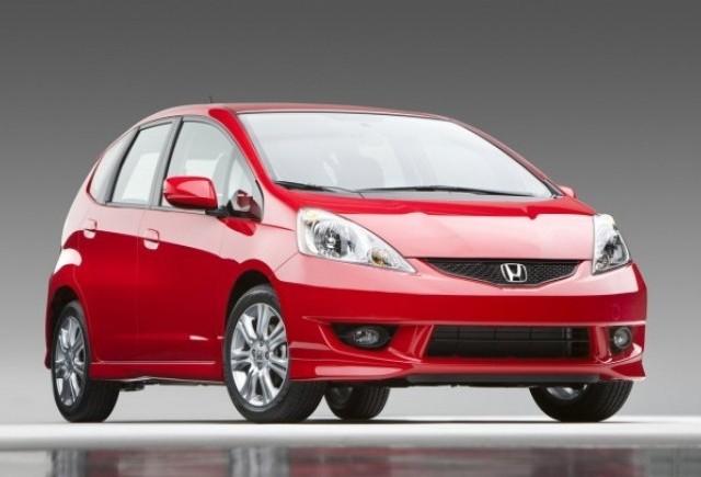 Honda Jazz - Mai mare, mai bun