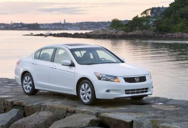 Honda Accord - O masina de promisiuni!