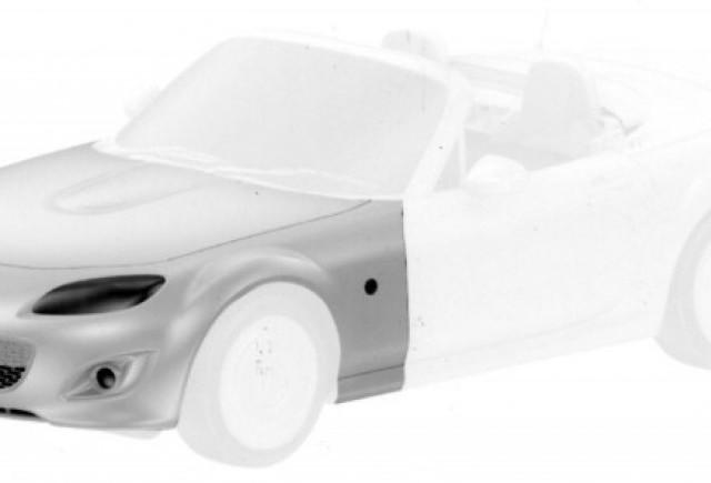Mazda MX-5 - Secretul dezvaluit