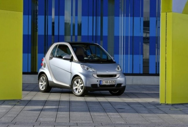 Smart Limited Two - Lux si la clase mai mici!