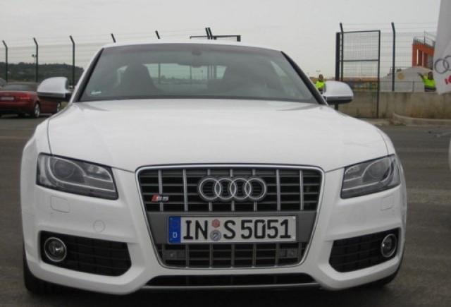Audi S5 Evo - O ocazie inedita!
