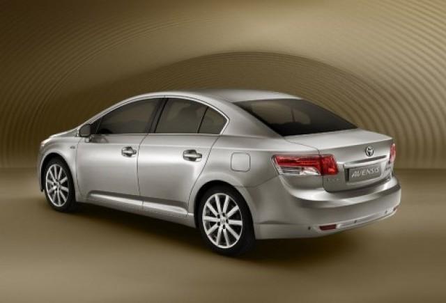 Toyota - Pregatita de dezvaluiri in Orasul Luminilor!