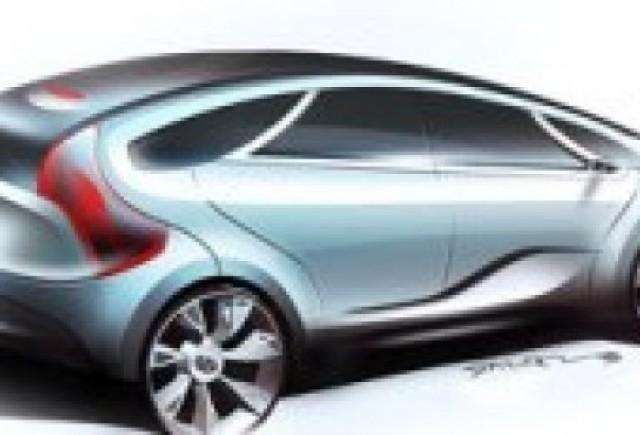 Hyundai - Un frate mai mic pentru i10?