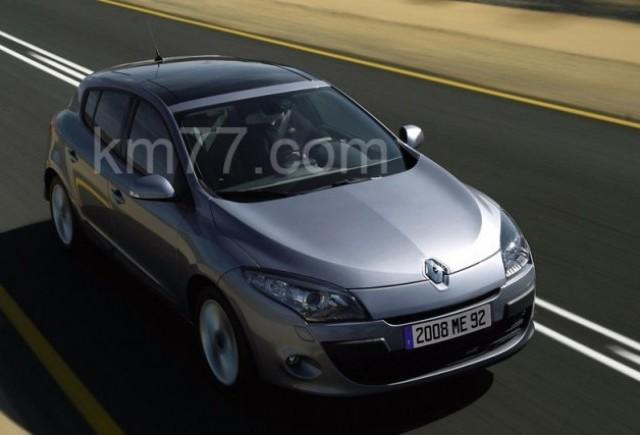 Renault Megane 3 - Descoperire sau acoperire?