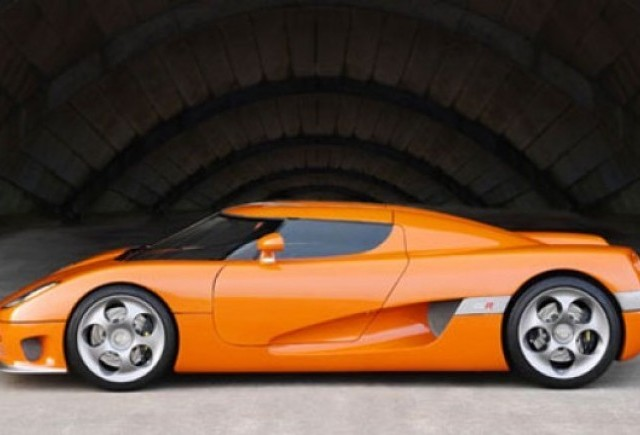 Koenigsegg se alatura bataliei supermasinilor!