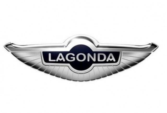 Aston Martin reinvie Lagonda!