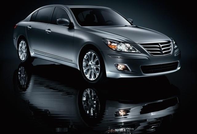 Hyundai Genesis - Cel din urma va fi cel dintai?