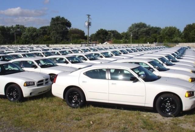 Kuweitul adopta 150 de Dodge Chargere!