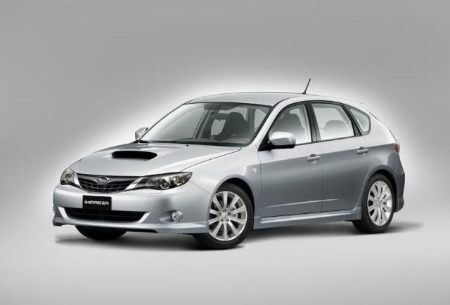 Subaru Impreza 2.0D - Completand duo-ul diesel!