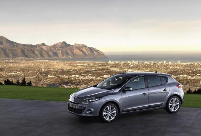 Renault Megane - Acum pe bune