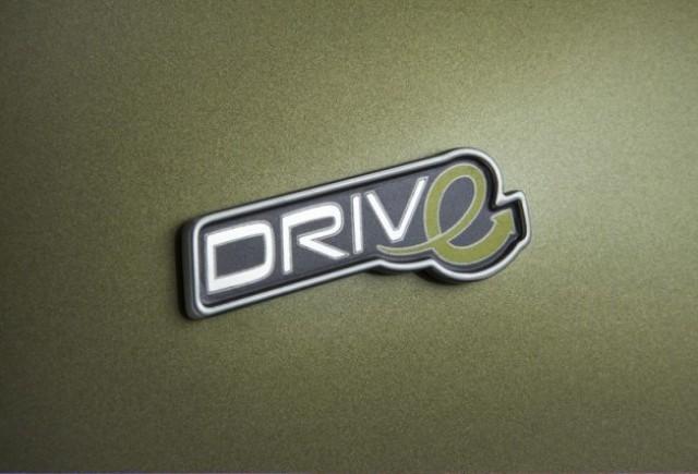 Volvo - Seria verde