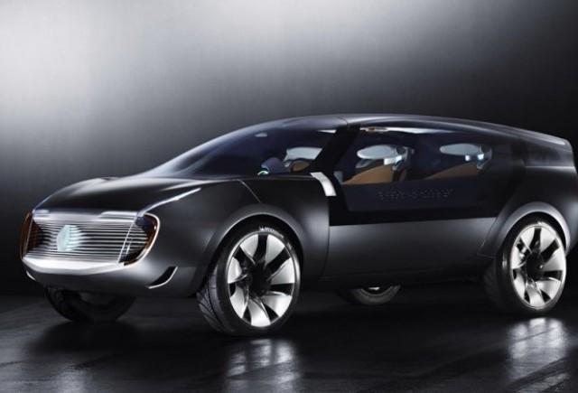 Renault Ondelios - Un nou raspuns la chemarea soselelor!
