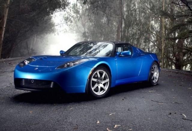 Tesla Motors uimeste din nou!