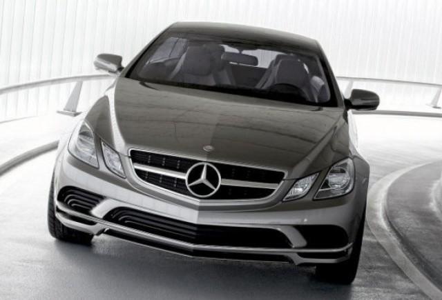 Mercedes Fascination - Pregatit sa fascineze publicul de la Paris