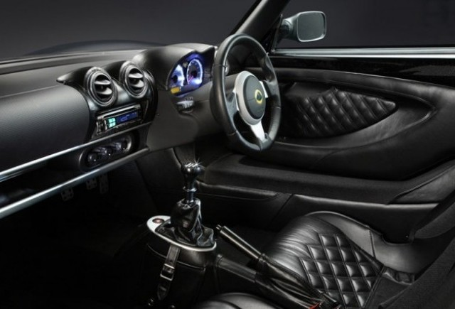 Lotus Europa - Un veridic diamant motorizat