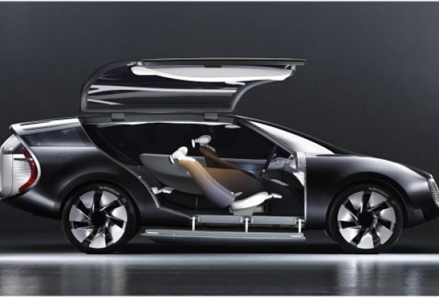 Renault Ondelios - Un crossover promitator!