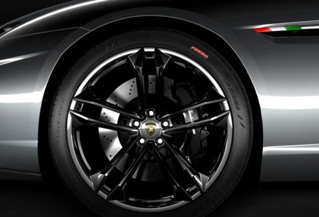 Lamborghini - Cel de-al doilea indiciu misterios...