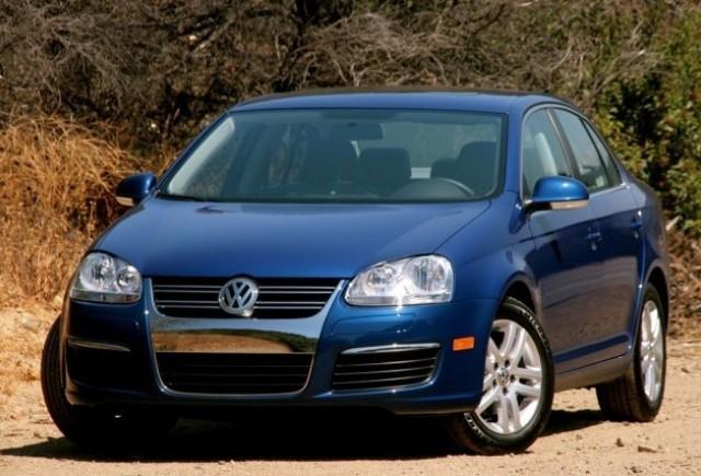 Volkswagen Jetta TDI - Depasind obstacolele...