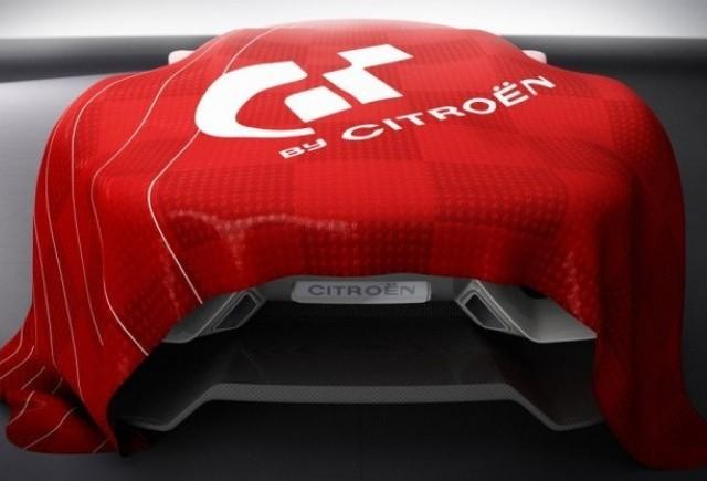 Citroen GT - Spectacolul continua!